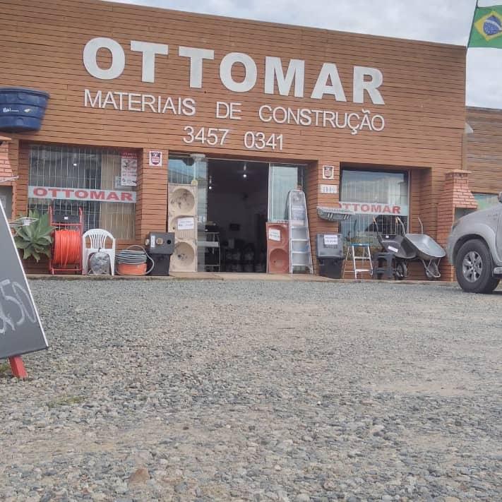 Materiais de Construção em Barra Velha