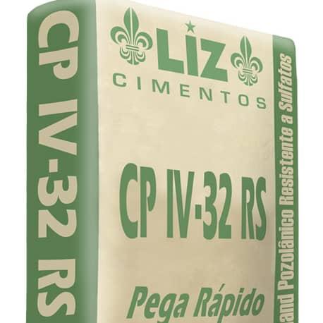 CIMENTO LIZ CPIV