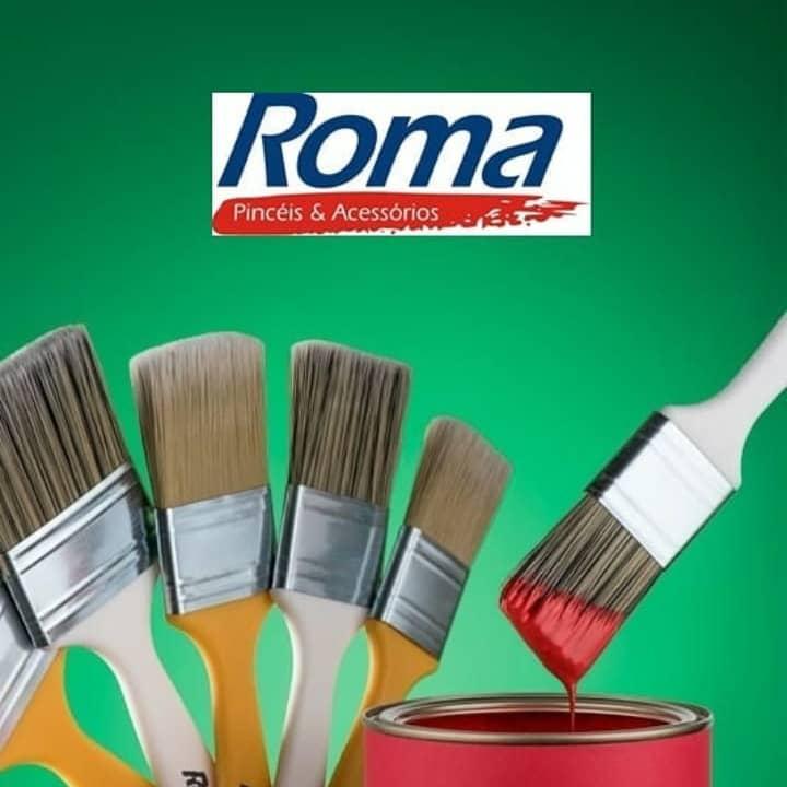 Pinceis Roma